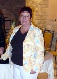 Martine Gornay