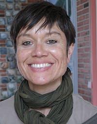 Ariane Kolosvary-Stierlin