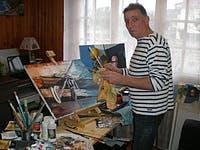 Gilles Pichon