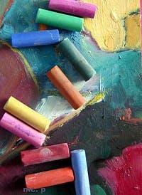 Mc. Palcowski (Peintre Pastelliste)