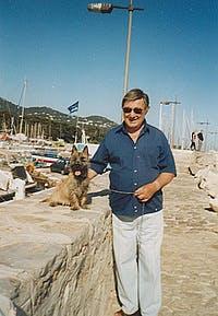 Jean Dreano