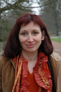 Anita Delforge