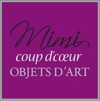 Mimi Coup d'coeur, Création