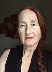 Françoise-Elisabeth Lallemand