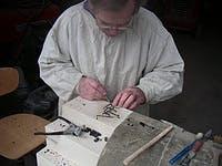 Atelier De Mosaïque d'art Urschel l'artisan