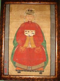 Antiquarius-La Chine d'autrefois