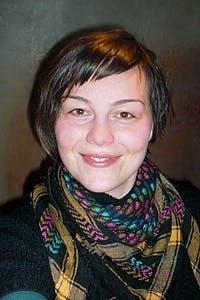Claudia Mederake