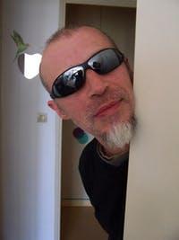Laurent Pierdat