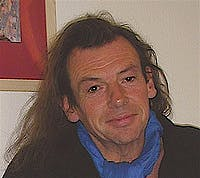Gilles Roulet