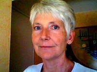 Brigitte Nabert